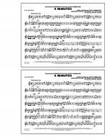 4 Minutes - 1st Bb Trumpet Sheet Music