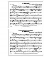 4 Minutes - 2nd Bb Trumpet Sheet Music