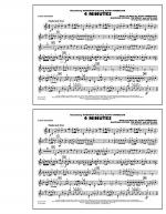 4 Minutes - 3rd Bb Trumpet Sheet Music