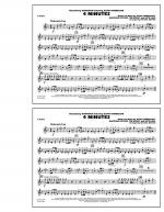 4 Minutes - F Horn Sheet Music