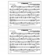 4 Minutes - Bb Horn/Flugelhorn Sheet Music