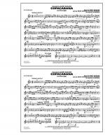 Copacabana (At the Copa) - Bb Tenor Sax Sheet Music