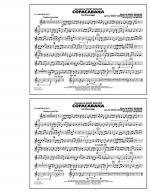 Copacabana (At the Copa) - Eb Baritone Sax Sheet Music
