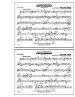 Copacabana (At the Copa) - 1st Bb Trumpet Sheet Music