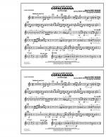 Copacabana (At the Copa) - 3rd Bb Trumpet Sheet Music