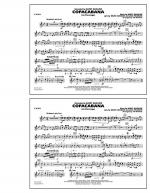 Copacabana (At the Copa) - F Horn Sheet Music