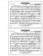 Copacabana (At the Copa) - Bells/Xylophone Sheet Music