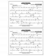 Copacabana (At the Copa) - Cymbals Sheet Music