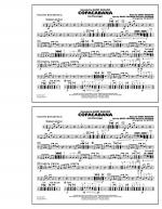 Copacabana (At the Copa) - Multiple Bass Drums Sheet Music