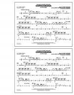 Copacabana (At the Copa) - Aux. Percussion 1 Sheet Music