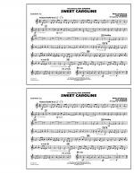 Sweet Caroline - Baritone T.C. Sheet Music