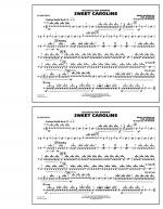 Sweet Caroline - Snare Drum Sheet Music