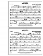 So What - Flute/Piccolo Sheet Music
