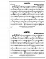 So What - 2nd Bb Trumpet Sheet Music