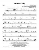 America's Song - Bass Sheet Music