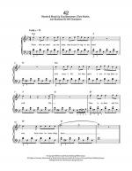 42 Sheet Music