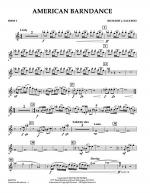 American Barndance - Oboe 1 Sheet Music