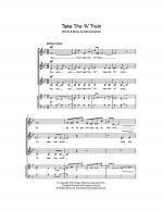 Take The 'A' Train Sheet Music