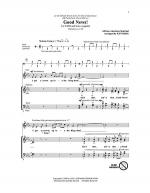 Good News! Sheet Music