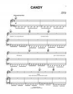Candy Sheet Music