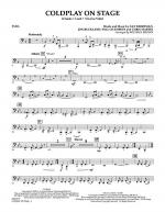 Coldplay on Stage - Tuba Sheet Music