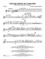 Taylor Swift - In Concert - Piccolo Sheet Music