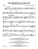 Taylor Swift - In Concert - F Horn 2 Sheet Music