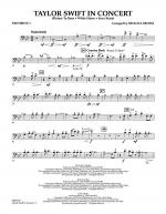 Taylor Swift - In Concert - Trombone 1 Sheet Music