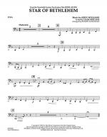 The Star of Bethlehem (from Home Alone) - Tuba Sheet Music