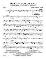 The Best of Carole King - Tuba Sheet Music