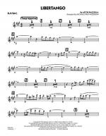 Libertango - Alto Sax 1 Sheet Music