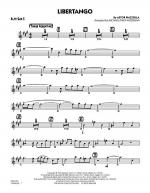 Libertango - Alto Sax 2 Sheet Music