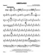 Libertango - Trombone 2 Sheet Music