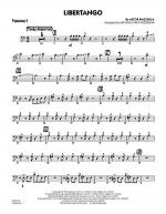 Libertango - Trombone 3 Sheet Music