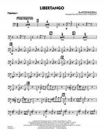 Libertango - Trombone 4 Sheet Music