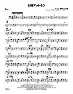 Libertango - Bass Sheet Music