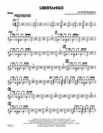 Libertango - Drums Sheet Music