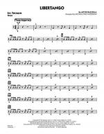 Libertango - Aux Percussion Sheet Music