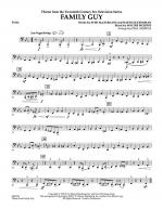 Theme from Family Guy - Tuba Sheet Music