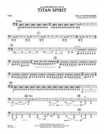 Titan Spirit (Theme from Remember the Titans) - Tuba Sheet Music
