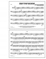 Don't Stop Believin' - Tuba Sheet Music