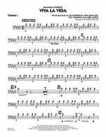 Viva La Vida - Trombone 1 Sheet Music