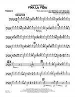 Viva La Vida - Trombone 2 Sheet Music