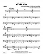 Viva La Vida - Trombone 4 Sheet Music