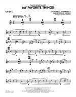 My Favorite Things - Alto Sax 2 Sheet Music