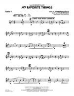 My Favorite Things - Trumpet 4 Sheet Music