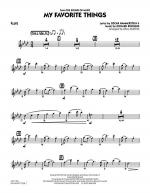 My Favorite Things - Flute Sheet Music