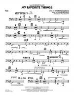 My Favorite Things - Tuba Sheet Music