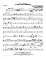 Climb Ev'ry Mountain - Trombone 1 Sheet Music