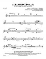 I Dreamed a Dream (from Les Miserables) - Piccolo Sheet Music